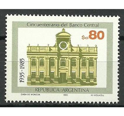 Znaczek Argentyna 1985 Mi 1739 Czyste **