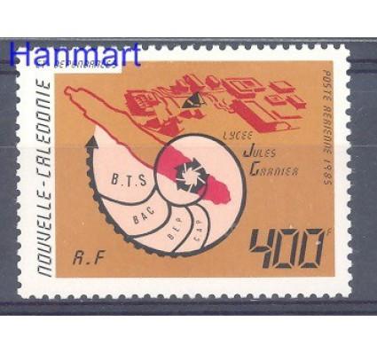 Znaczek Nowa Kaledonia 1985 Mi 771 Czyste **