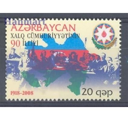 Znaczek Azerbejdżan 2008 Mi 724 Czyste **