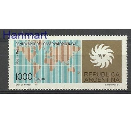 Znaczek Argentyna 1981 Mi 1522 Czyste **