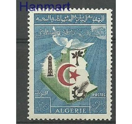 Znaczek Algieria 1963 Mi 404 Czyste **