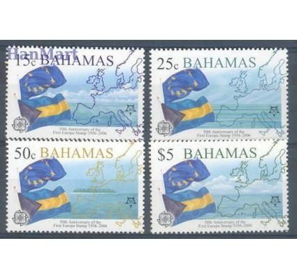 Znaczek Bahamy 2005 Mi 1224-1227 Czyste **