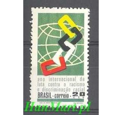 Znaczek Brazylia 1971 Mi 1278 Czyste **