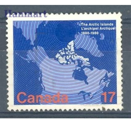 Znaczek Kanada 1980 Mi 758 Czyste **