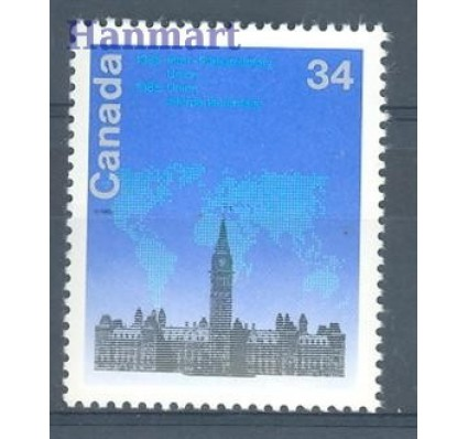 Znaczek Kanada 1985 Mi 970 Czyste **