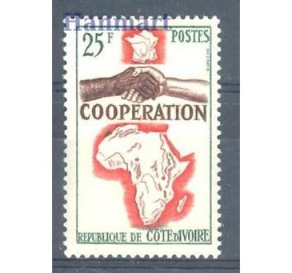 Znaczek Wybrzeże Kości Słoniowej 1964 Mi 275 Czyste **