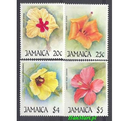 Znaczek Jamajka 1987 Mi 683-686 Czyste **