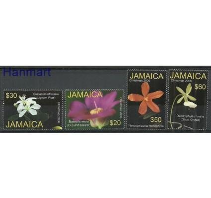 Znaczek Jamajka 2006 Mi 1126-1129 Czyste **