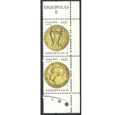 Znaczek Kostaryka 2007 Mi 1690-1691 Czyste **