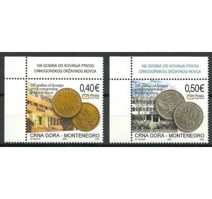 Znaczek Czarnogóra 2006 Mi 116-117 Czyste **