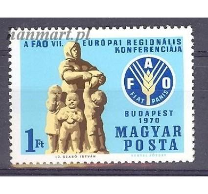 Węgry 1970 Mi 2615 Czyste **