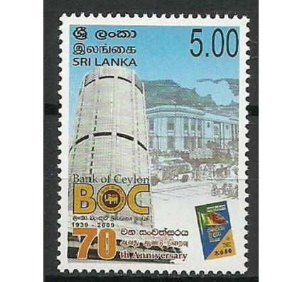 Znaczek Sri Lanka 2009 Mi 1756 Czyste **