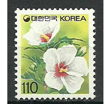 Znaczek Korea Południowa 1993 Mi 1736A Czyste **