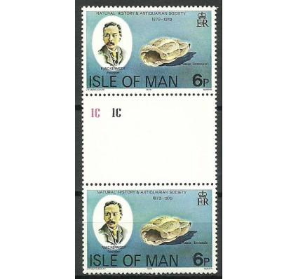 Znaczek Wyspa Man 1979 Mi 138 Czyste **