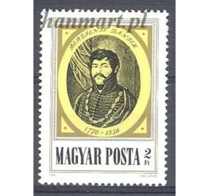 Węgry 1976 Mi 3141 Czyste **