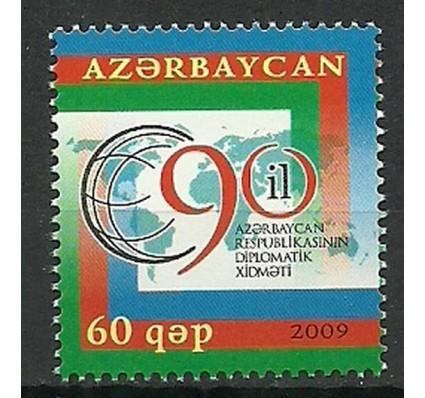 Znaczek Azerbejdżan 2009 Mi 767 Czyste **