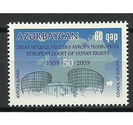 Znaczek Azerbejdżan 2009 Mi 763 Czyste **