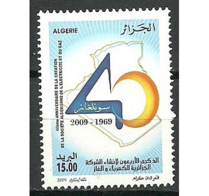 Znaczek Algieria 2009 Mi 1605 Czyste **