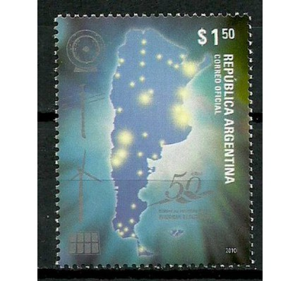 Znaczek Argentyna 2010 Mi 3378 Czyste **