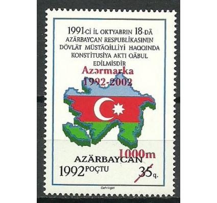 Znaczek Azerbejdżan 2002 Mi 518 Czyste **