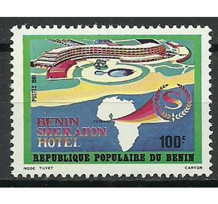 Znaczek Benin 1981 Mi 265 Czyste **
