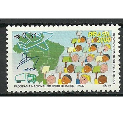 Znaczek Brazylia 2000 Mi 2994 Czyste **