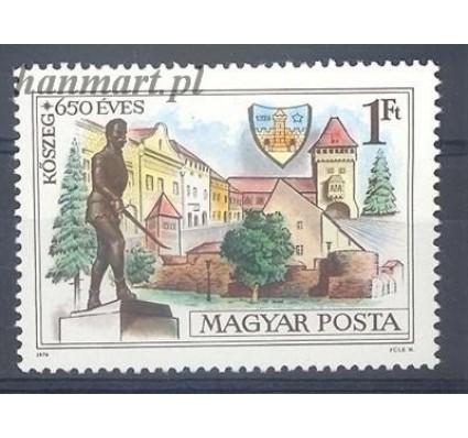 Węgry 1978 Mi 3320 Czyste **