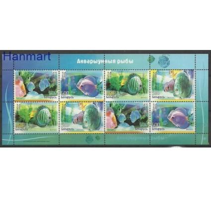 Znaczek Białoruś 2006 Mi ark 651-654 Czyste **