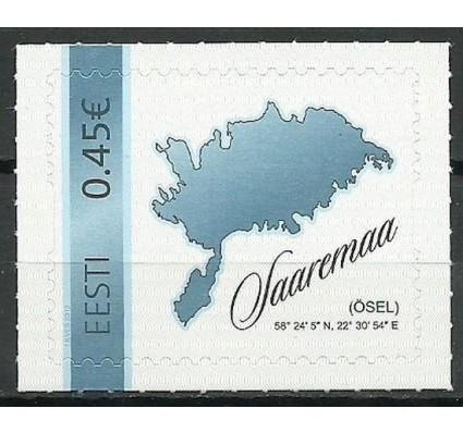 Znaczek Estonia 2012 Mi 724 Czyste **