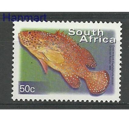 Znaczek Republika Południowej Afryki 2002 Mi 1290C Czyste **