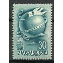 Węgry 1948 Mi 1034 Z podlepką *