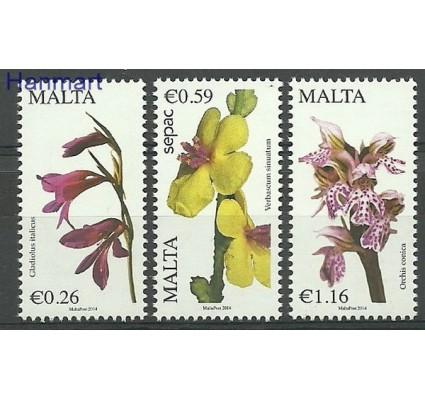 Znaczek Malta 2014 Mi 1854-1856 Czyste **