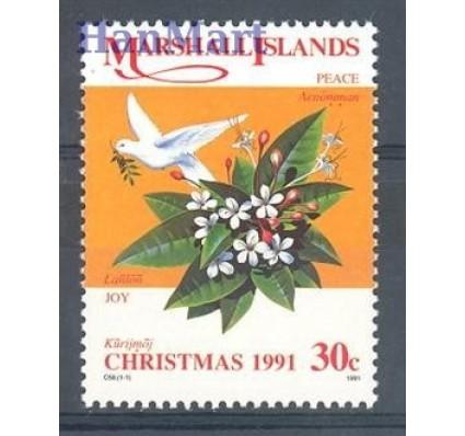 Znaczek Wyspy Marshalla 1991 Mi 378 Czyste **