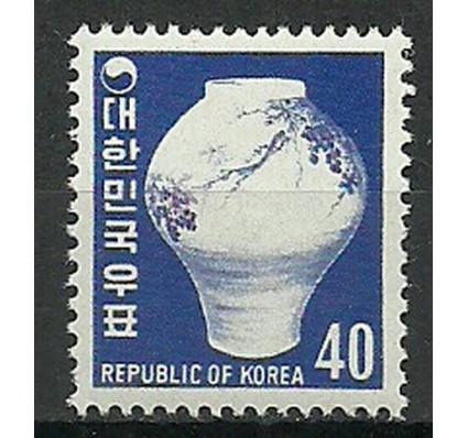 Znaczek Korea Południowa 1969 Mi 657 Czyste **