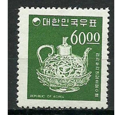 Znaczek Korea Południowa 1966 Mi 547 Czyste **