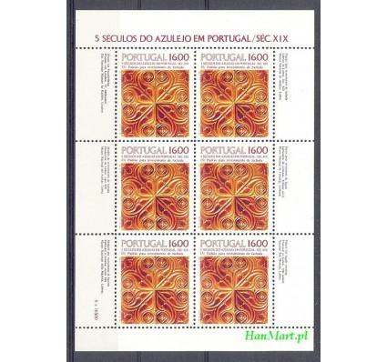 Znaczek Portugalia 1984 Mi 1641 Czyste **