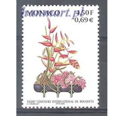 Znaczek Monako 1999 Mi 2479 Czyste **