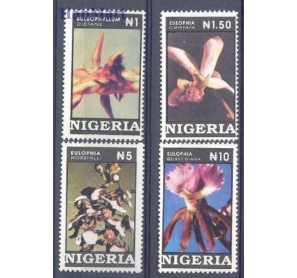 Znaczek Nigeria 1993 Mi 619-622 Czyste **