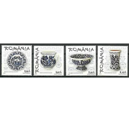 Znaczek Rumunia 2013 Mi 6766-6769 Czyste **