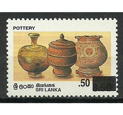 Znaczek Sri Lanka 2007 Mi 1616 Czyste **