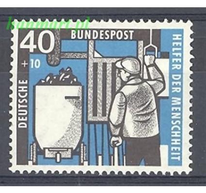 Niemcy 1957 Mi 273 Czyste **