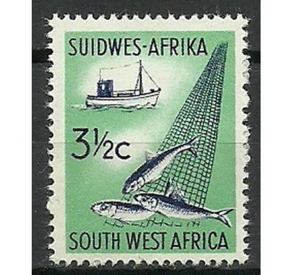 Znaczek Namibia 1961 Mi 302 Czyste **