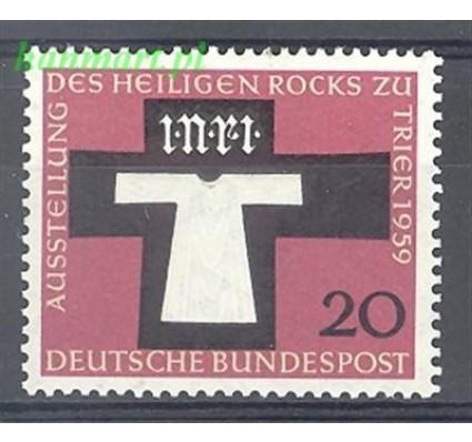 Niemcy 1959 Mi 313 Czyste **
