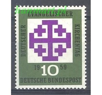 Niemcy 1959 Mi 314 Czyste **