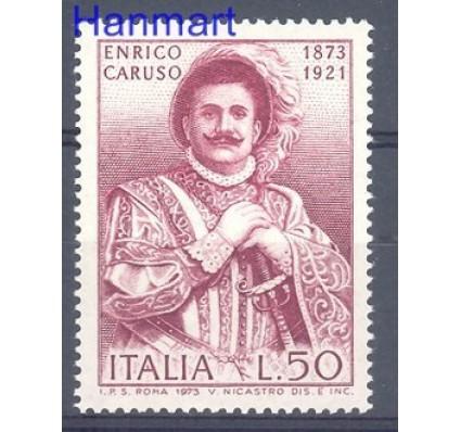 Znaczek Włochy 1973 Mi 1433 Czyste **