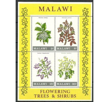 Znaczek Malawi 1971 Mi bl 24 Czyste **