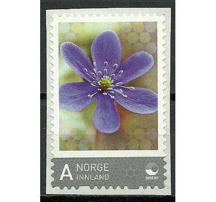 Znaczek Norwegia 2009 Mi 1678 Czyste **