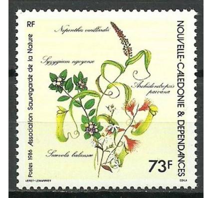 Znaczek Nowa Kaledonia 1986 Mi 793 Czyste **