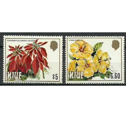 Znaczek Niue 1984 Mi 567-568 Czyste **
