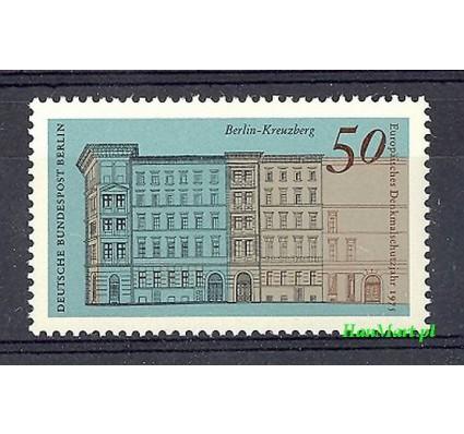 Znaczek Berlin Niemcy 1975 Mi 508 Czyste **